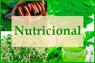 Recetas para mejorar nuestro estado nutricional