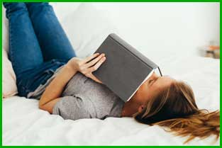 Leer / ocio y tiempo libre