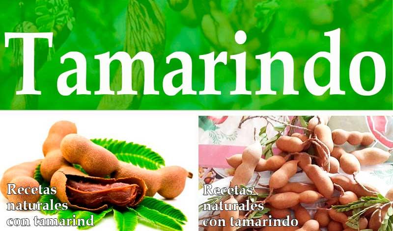 Curar el hígado graso con tamarindo