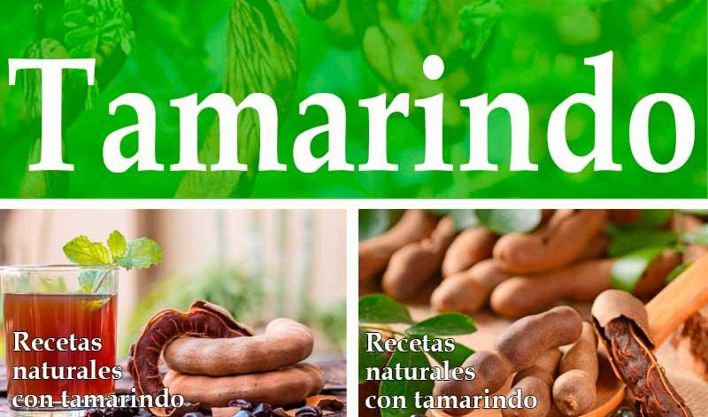 Limpiar el intestino con tamarindo